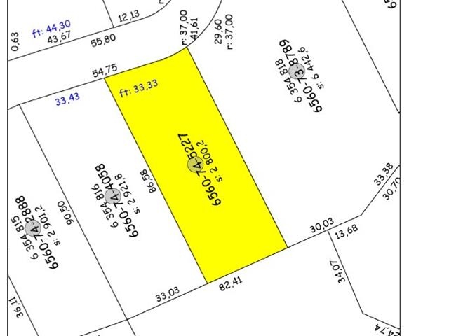 Lot for sale in Val-des-Monts, Outaouais, Chemin du Crépuscule, 24665798 - Centris.ca