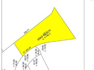 Lot for sale in Val-des-Monts, Outaouais, Chemin du Crépuscule, 11481667 - Centris.ca