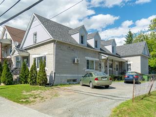 Quadruplex à vendre à Sherbrooke (Fleurimont), Estrie, 326 - 330, Rue  Saint-Michel, 16936087 - Centris.ca