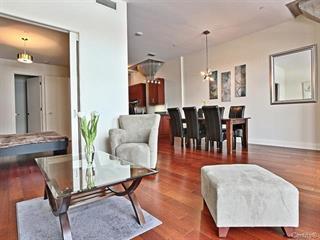 Condo / Appartement à louer à Montréal (Ville-Marie), Montréal (Île), 1000, Rue de la Commune Est, app. 719, 13637901 - Centris.ca