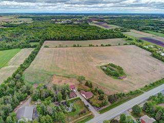 Farm for sale in Saint-Rémi, Montérégie, 1880, Rang  Notre-Dame, 9947444 - Centris.ca