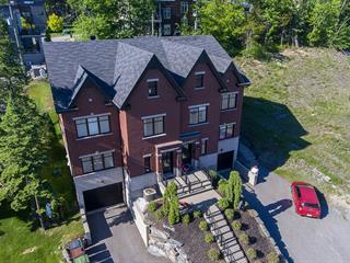 Condo for sale in Sherbrooke (Les Nations), Estrie, 751, Rue du Chardonnay, 17596164 - Centris.ca