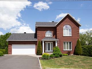 Maison à vendre à Sainte-Marie, Chaudière-Appalaches, 200, Rue du Vallon, 11576052 - Centris.ca