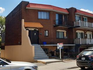Triplex à vendre à Montréal (Villeray/Saint-Michel/Parc-Extension), Montréal (Île), 1050 - 1052, Rue  Mistral, 23892214 - Centris.ca