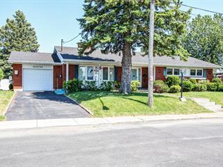 Maison à vendre à Marieville, Montérégie, 397, Rue  Rouville, 25621256 - Centris.ca
