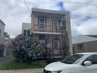 Duplex à vendre à Shawinigan, Mauricie, 1333 - 1335, Rue  Dufresne, 9966911 - Centris.ca