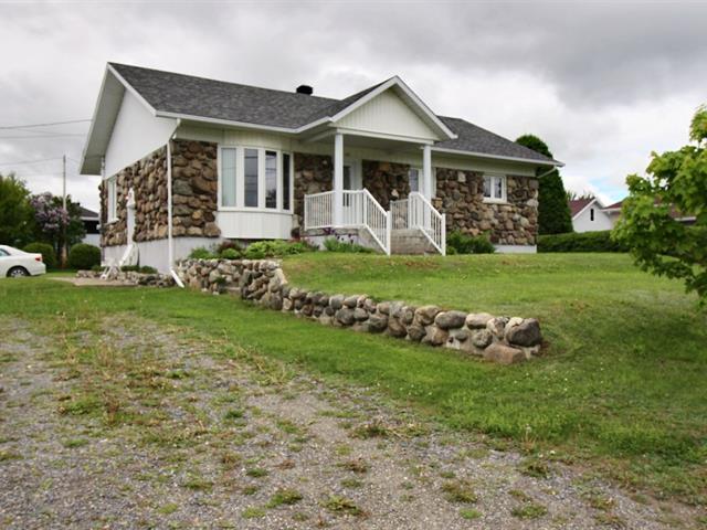 House for sale in Saint-Cyprien (Bas-Saint-Laurent), Bas-Saint-Laurent, 115, Rue  Collin, 17835402 - Centris.ca