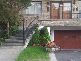 Condo / Apartment for rent in Montréal (Ahuntsic-Cartierville), Montréal (Island), 11816, Rue  De Saint-Réal, 12121959 - Centris.ca
