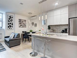Condo / Appartement à louer à Montréal (Ville-Marie), Montréal (Île), 1788, Rue  Joseph-Manseau, app. 405, 9032019 - Centris.ca