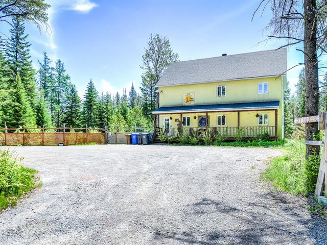Bâtisse commerciale à vendre à Morin-Heights, Laurentides, 556, Chemin du Village, 26802696 - Centris.ca