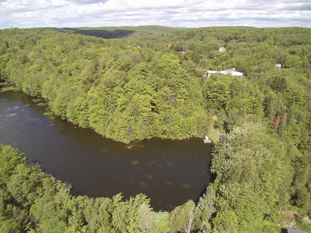 Lot for sale in Sainte-Anne-des-Lacs, Laurentides, Chemin des Pinsons, 15258943 - Centris.ca