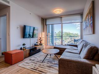Condo / Appartement à louer à Montréal (Le Sud-Ouest), Montréal (Île), 2301, Rue  Saint-Patrick, app. B414, 27033637 - Centris.ca