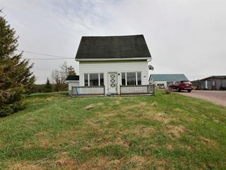 Maison à vendre à Sainte-Thérèse-de-Gaspé, Gaspésie/Îles-de-la-Madeleine, 214, Chemin de Saint-Isidore, 13423301 - Centris.ca