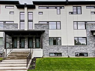 Condo for sale in Québec (Les Rivières), Capitale-Nationale, 8613, boulevard  Saint-Jacques, 22179096 - Centris.ca