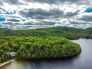Cottage for sale in Duhamel, Outaouais, 3930, Chemin du Lac-Gagnon Ouest, 24797150 - Centris.ca
