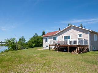 Maison à vendre à Lac-Saint-Paul, Laurentides, 179, Chemin des Pionniers, 24687547 - Centris.ca