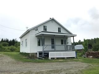 House for sale in Saint-Camille-de-Lellis, Chaudière-Appalaches, 212, Route  281, 25219971 - Centris.ca