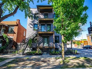Condo for sale in Montréal (Rosemont/La Petite-Patrie), Montréal (Island), 6201, 2e Avenue, 21751654 - Centris.ca