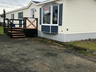 Maison mobile à vendre à Sept-Îles, Côte-Nord, 40, Rue des Hirondelles, 28672410 - Centris.ca