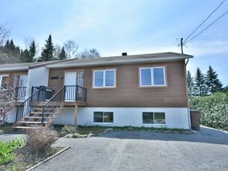 Duplex à vendre à Sainte-Agathe-des-Monts, Laurentides, 134 - 134A, Rue  Manon, 23904983 - Centris.ca