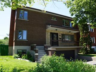 House for sale in Montréal (Saint-Laurent), Montréal (Island), 824, Rue  Dorais, 15463813 - Centris.ca