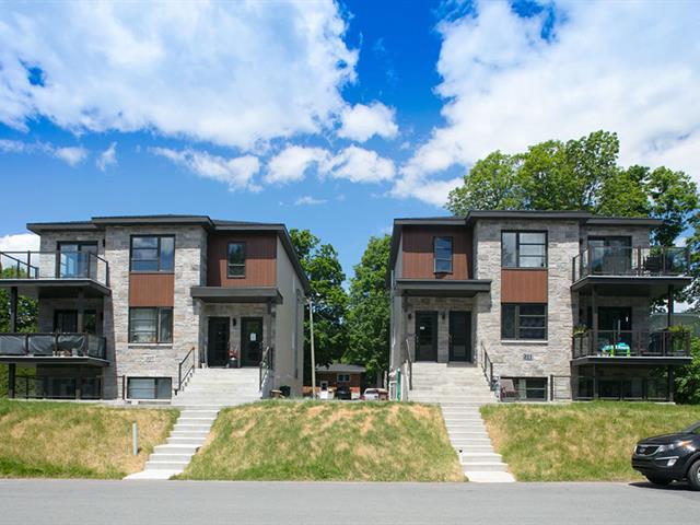 Triplex à vendre à Cowansville, Montérégie, 311, Rue d'Ottawa, 20315529 - Centris.ca