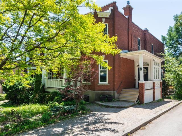 House for rent in Westmount, Montréal (Island), 658, Avenue  Lansdowne, 24370738 - Centris.ca