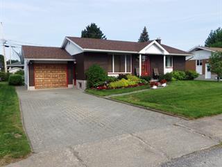 Maison à vendre à Amos, Abitibi-Témiscamingue, 311, Rue  Allard, 14714833 - Centris.ca