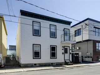 Duplex à vendre à Québec (La Cité-Limoilou), Capitale-Nationale, 811 - 813, Rue  Saint-Bernard, 14893392 - Centris.ca