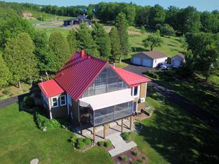 Maison à vendre à Sainte-Catherine-de-Hatley, Estrie, 100, Chemin de North Hatley, 21870477 - Centris.ca