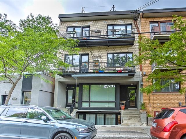 Condo à vendre à Montréal (Rosemont/La Petite-Patrie), Montréal (Île), 6961, Avenue  Henri-Julien, 16303387 - Centris.ca