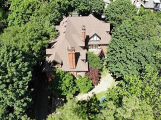 Maison à vendre à Westmount, Montréal (Île), 5, Avenue  Murray, 26590203 - Centris.ca