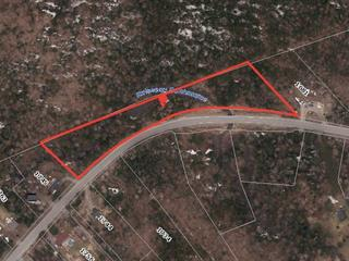 Lot for sale in Québec (La Haute-Saint-Charles), Capitale-Nationale, Chemin de Bélair, 12251813 - Centris.ca
