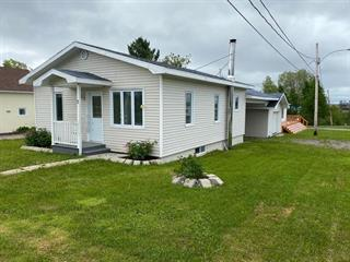 House for sale in Saint-Eugène-de-Guigues, Abitibi-Témiscamingue, 5, Rue  Poitras, 14783644 - Centris.ca