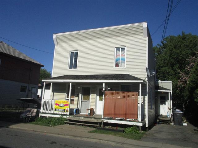 Duplex for sale in Saint-Joseph-de-Sorel, Montérégie, 116 - 118, Rue  McCarthy, 12680646 - Centris.ca
