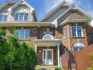 Maison en copropriété à vendre à Montréal (Saint-Laurent), Montréal (Île), 4724, Rue  Vittorio-Fiorucci, 14460642 - Centris.ca