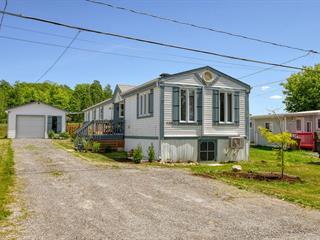 Mobile home for sale in Saint-Esprit, Lanaudière, 120, Rue du Domaine-Dufour, 15140321 - Centris.ca