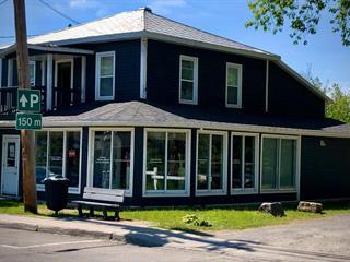 Commercial building for sale in Saint-Sauveur, Laurentides, 127 - 131, Rue  Principale, 18589123 - Centris.ca