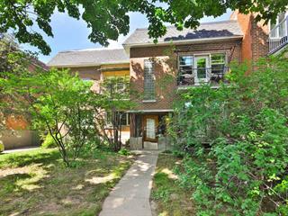 Quadruplex à vendre à Montréal (Rosemont/La Petite-Patrie), Montréal (Île), 6615, 12e Avenue, 11151868 - Centris.ca