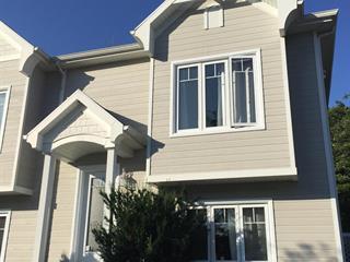 Maison en copropriété à vendre à Lévis (Les Chutes-de-la-Chaudière-Est), Chaudière-Appalaches, 116Z, Rue du Verger, 23119510 - Centris.ca