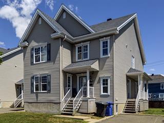 Triplex for sale in Québec (Les Rivières), Capitale-Nationale, 3324, Rue des Géraniums, 14066998 - Centris.ca