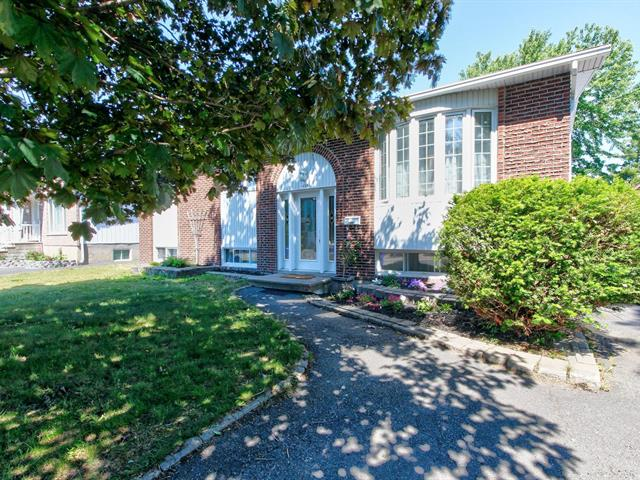 House for sale in Sainte-Julie, Montérégie, 1496, Rue des Jonquilles, 20341074 - Centris.ca