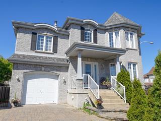 Maison à vendre à Laval (Auteuil), Laval, 5780, Rue  Parenteau, 28522215 - Centris.ca