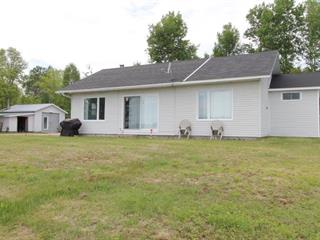 Maison à vendre à Saint-Félicien, Saguenay/Lac-Saint-Jean, 344, Rue  Laverdure, 20852809 - Centris.ca
