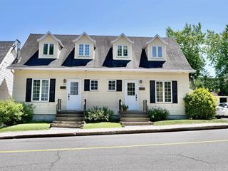 Duplex for sale in Québec (Sainte-Foy/Sillery/Cap-Rouge), Capitale-Nationale, 1765 - 1767, Côte à Gignac, 13281312 - Centris.ca