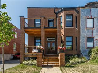 House for sale in Montréal (Côte-des-Neiges/Notre-Dame-de-Grâce), Montréal (Island), 3554, Rue  Addington, 24097600 - Centris.ca