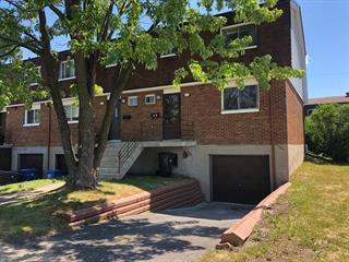 Maison en copropriété à vendre à Longueuil (Greenfield Park), Montérégie, 1003, Rue  Baker, 28105728 - Centris.ca