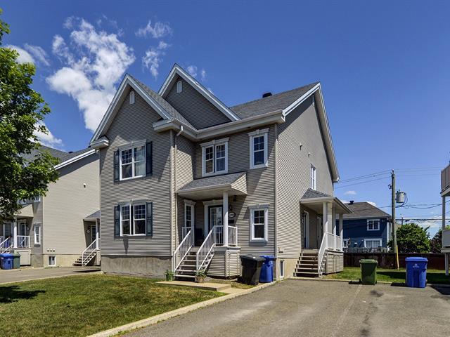Triplex à vendre à Québec (Les Rivières), Capitale-Nationale, 3288 - 3292, Rue des Géraniums, 26514512 - Centris.ca