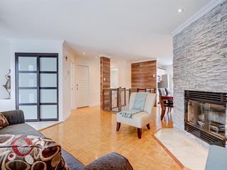 Duplex à vendre à Longueuil (Saint-Hubert), Montérégie, 5267Z - 5269Z, Rue  Belmont, 19501125 - Centris.ca