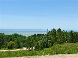 Lot for sale in La Malbaie, Capitale-Nationale, 3, boulevard  Malcolm-Fraser, 27644004 - Centris.ca